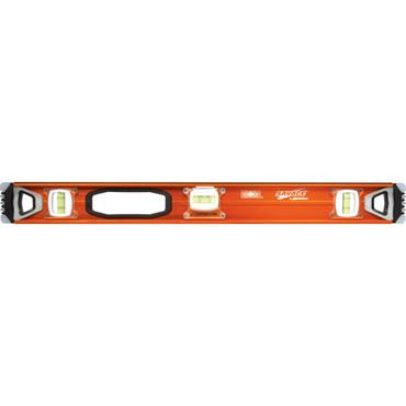 Swanson SVI Series Aluminium I-Beam Level