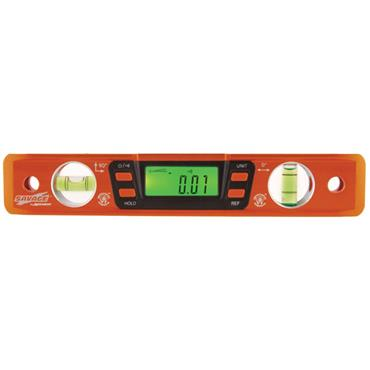 "Swanson SVT200 9"" Digital Magnetic Torpedo Level"