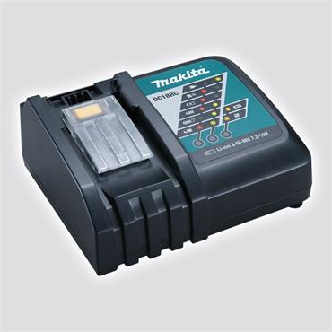 Makita DC18RC LXT 7.2 - 18 Volt Fast Battery Charger