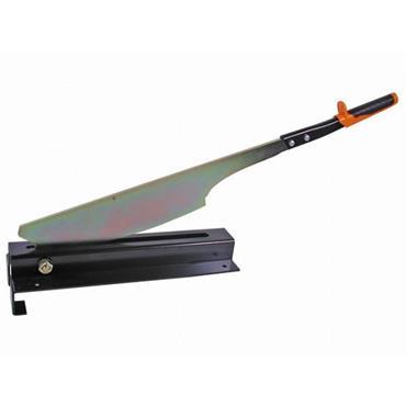 Edma MO330 Pro Mat Coup Slate Guillotine Machine