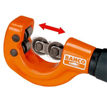 Bahco 302-35 8-35mm Tube Cutter