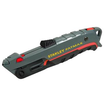 Stanley 0-10-242 Fatmax Retractable Safety Knife