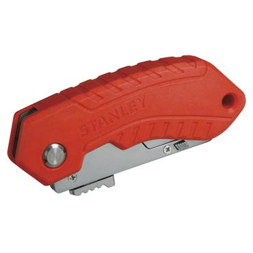 Stanley 0-10-243 Pocket Folding Safety Knife