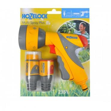 Hozelock 2351 Multi-Spray Plus Gun