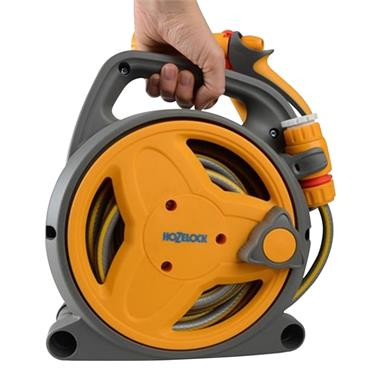 Hozelock 2425 Pico Reel with 10m Hose