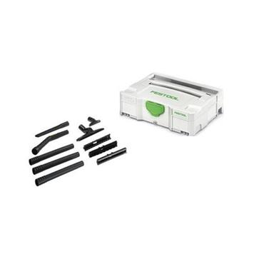 Festool D 27/D 36 K-RS-Plus Compact Cleaning Set