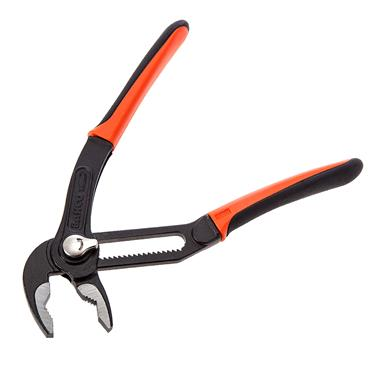 Bahco 7223 200mm Quick Adjust Slip Joint Plier