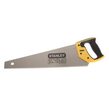 """STANLEY 5-15-288 FatMax Heavy-Duty Hand Saw 20"""""""
