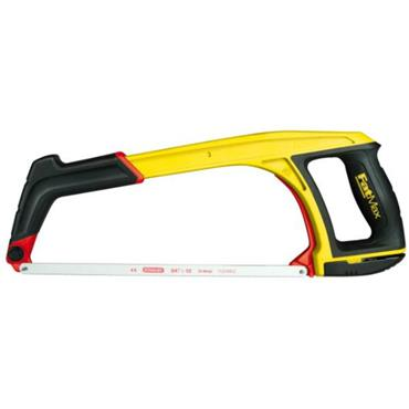 Stanley 0-20-108 300mm FatMax 5-in-1 Hacksaw