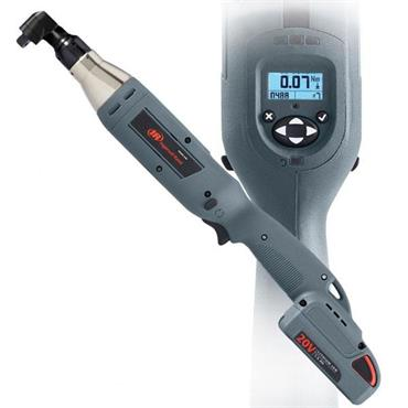 INGERSOLL RAND QX Series Cordless Angle Wrench