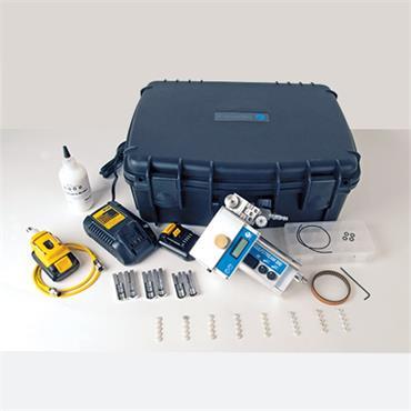 CONDUX Gulfstream 300™ Micro Fiber Blower Complete Kit (240v)