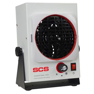 SCS 9110-NO - Benchtop Air Ionizer
