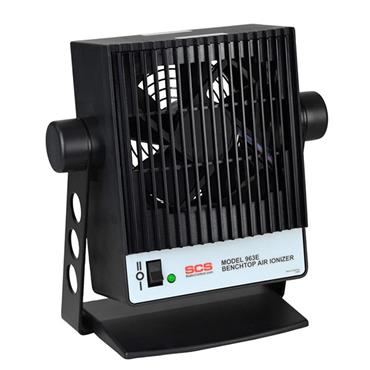 SCS 963E-NO  Benchtop Air Ionizer