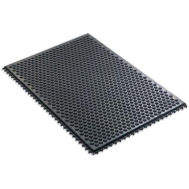 Desco Europe 80650 Statfree i™ Conductive Interlocking Rubber Mat