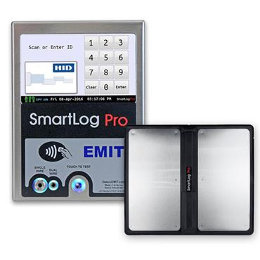 Desco Europe 50780 SmartLog Pro®