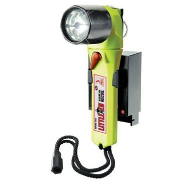 PELI 3660Z1 Rechargeable Zone 1 Little Ed Recoil LED Flashlight