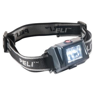 PELI 2610Z0 Atex Zone 0 LED Headlamp