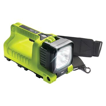 PELI 9410 Large Heavy Duty LED Handlamp