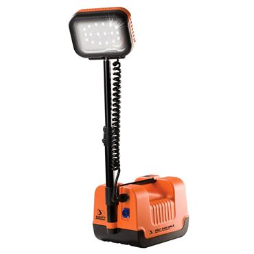 PELI 9435 ATEX Approved Remote Area LED Lighting System