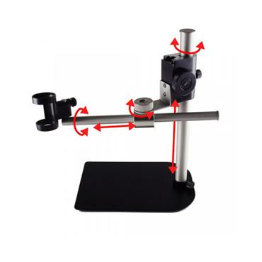Dino-Lite RK-06A Metal Stand for Dino-Lite Microscopes