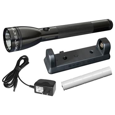 Maglite ML125 LED Rechargeable Flashlight