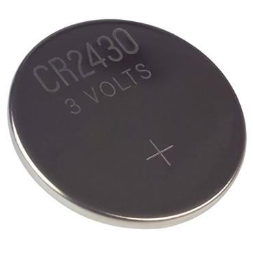 CR2430 3V Coin Cell Battery