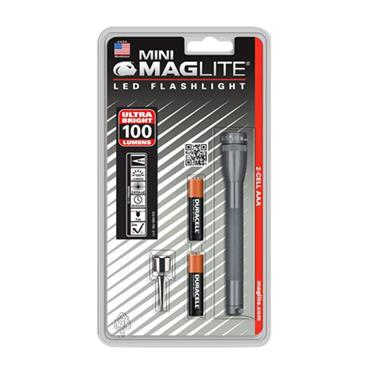 Maglite SP32096 Mini LED Flashlight