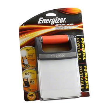 Energizer ENFFL81E Fusion Folding Lantern