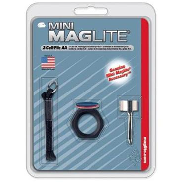 Maglite AM2A016 Mini AA Accessory Kit