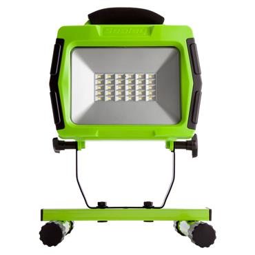 Sealey LED109C LED Rechargeable Portable Floodlight