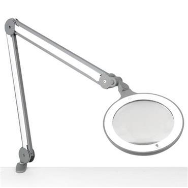 DAYLIGHT D25100 iQ Magnifier Lamp