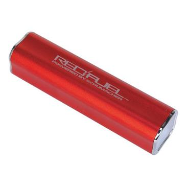 SCHUMACHER SL33 2600mAh Red Fuel Lithium Power Pack