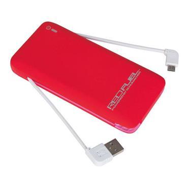 SCHUMACHER SL43 4200mAh Red Fuel Lithium Power Pack
