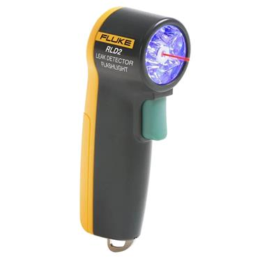Fluke RLD2 HVAC/R UV Flashlight