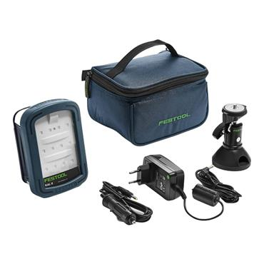 Festool 499816 240 Volt Syslite KAL II- Set LED Work Light