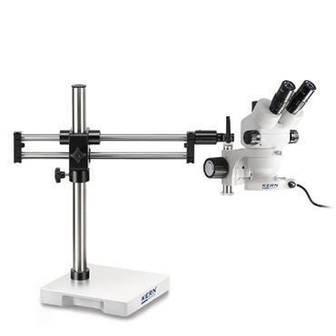 KERN OZM 933 Stereo Zoom Microscope - Trinocular