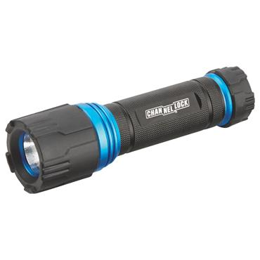 Channellock 801892 LED Aluminum Flashlight