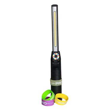 Elwis D4 Rechargeable COB LED Inspection Light
