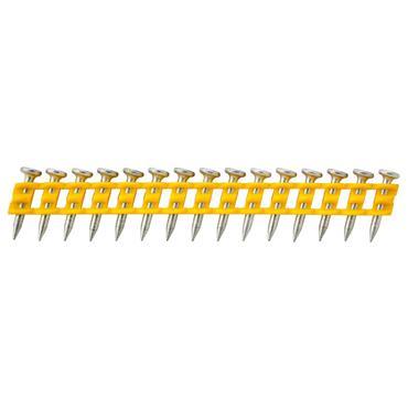 DeWALT DCN8901025 25mm Standard Nails - 1005 Pack