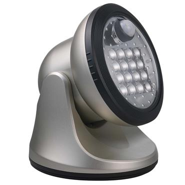 CITEC 54438 Ultra-Bright Motion Sensor Porch Light