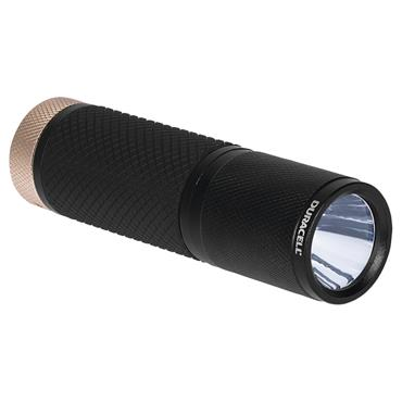 Duracell CMP-11US Tough Compact LED Flashlight
