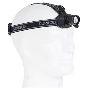 Duracell HDL-2CUS Explorer LED Headlamp