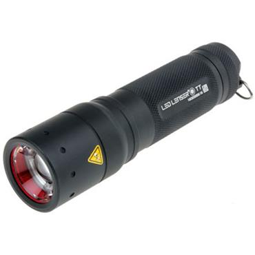 LED Lenser 9804 Tactical Style Led Torch