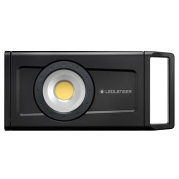 LED Lenser iF4R LED Rechargeable Floodlight
