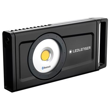 LED Lenser iF8R LED Rechargeable Floodlight