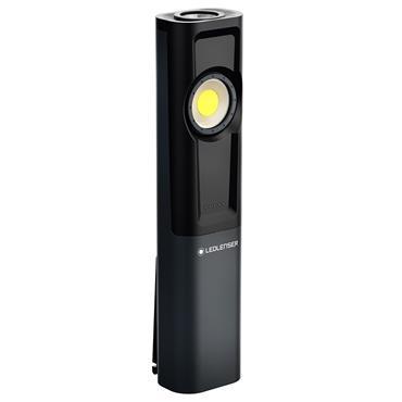 LED Lenser iW7R LED Rechargeable Inspection Lamp