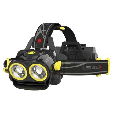 LED Lenser iXEO19R LED Rechargeable Headlamp