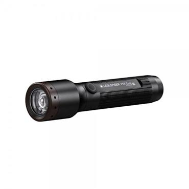 LED LENSER  P5R Core Rechargeable LED Torch