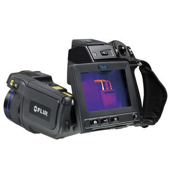 FLIR T600 Series Thermal Imaging Cameras