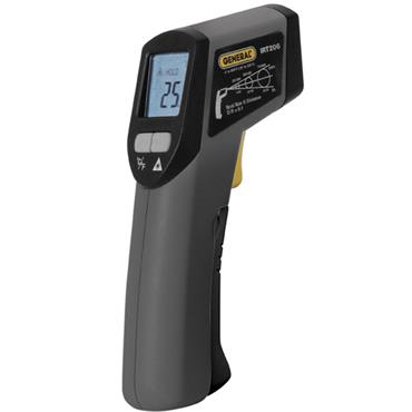 General Tools IRT206 Economy Infrared Thermometer